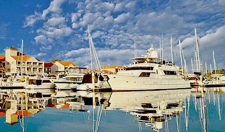Marina Berths Gold Coast