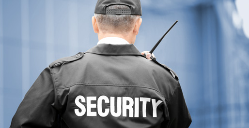 On-site security